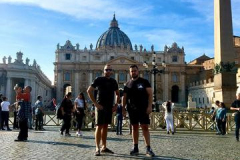 2019-10-24 Mission bei Roma