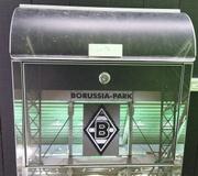 BorussiaMG-Briefkasten