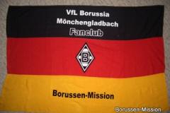 Zaunfahne-Borussen-Mission