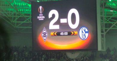 Europa League Achtelfinale